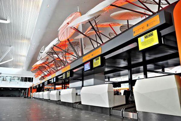Cảng hàng không quốc tế Kuala Lumpur