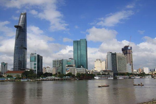 Thời gian bay từ Cà Mau đến Sài Gòn