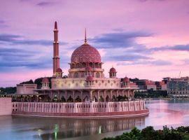 Thời gian bay từ Hà Nội đi Kuala Lumpur
