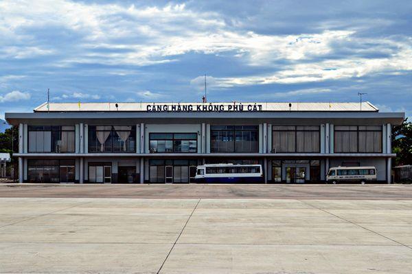 Cảng hàng không Quy Nhơn
