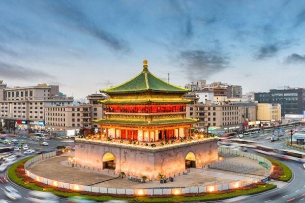 Vạn Lý Trường Thành là địa điểm du lịch hấp dẫn thu hút khách tới Bắc Kinh mỗi năm