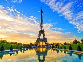Thời gian bay từ Hà Nội đến Paris