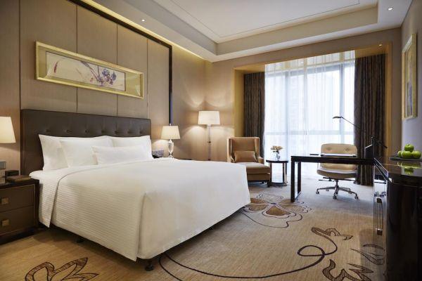 Khách sạn Wanda Realm Beijing