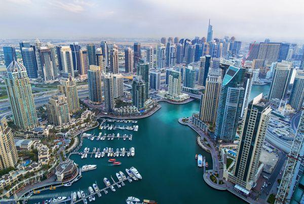 Thời gian bay từ Hà Nội tới Dubai