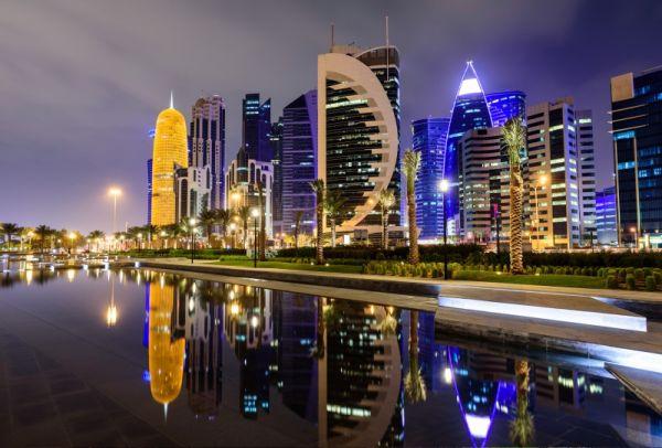 Thời gian bay từ Hà Nội đến Doha