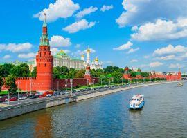 Thời gian bay từ Hà Nội đến Moscow mất bao lâu?