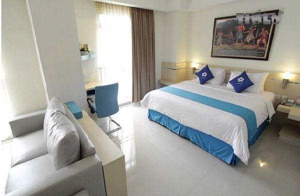 Khách sạn Fuxing Holiday Elan Hotel