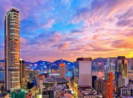 Thời gian bay từ Hà Nội đến Hồng Kông