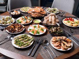 Quán hải sản ngon ở Hà Nội