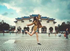 Thời gian bay từ Sài Gòn đến Đài Loan