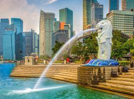 Thời gian bay từ Đà Nẵng đến Singapore