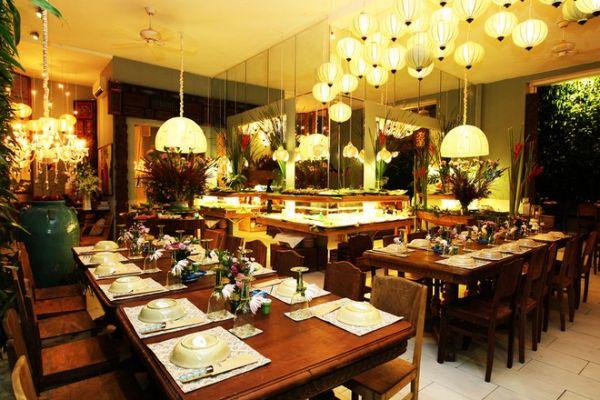 Nhà hàng Gạo