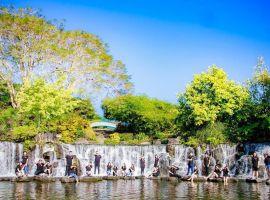 Địa điểm vui chơi gần Sài Gòn