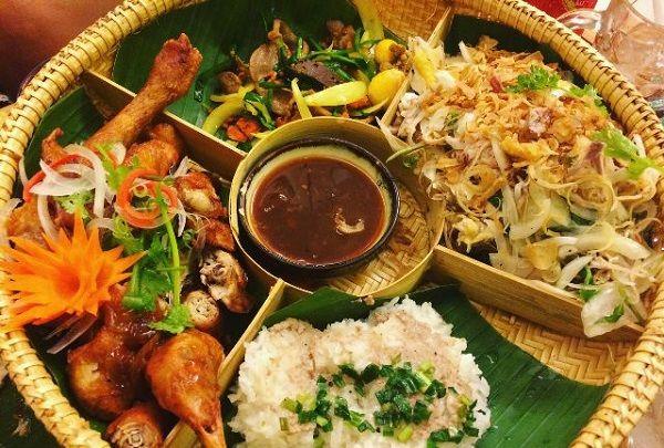 Ân Nam Quán